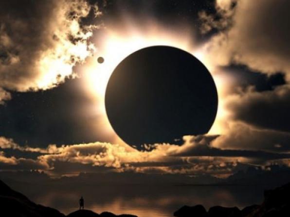 Період затемнень