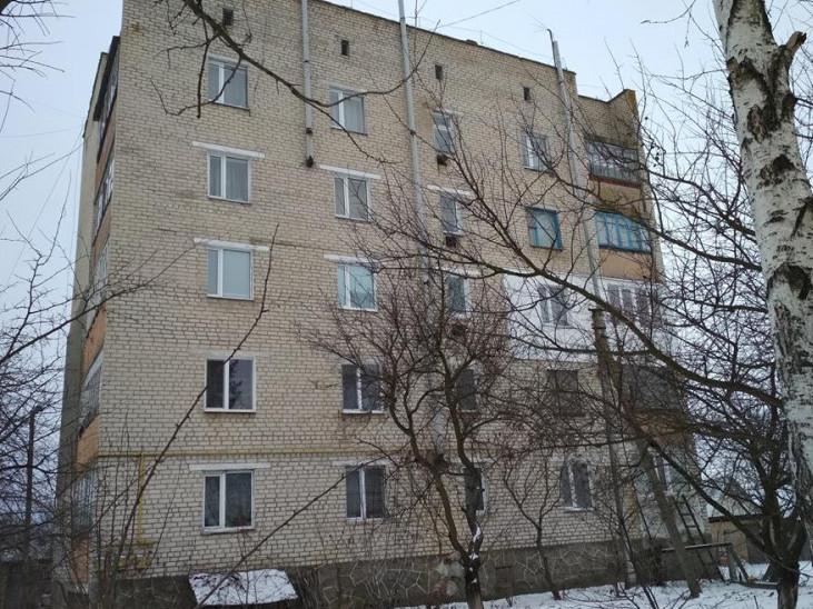 У Любешеві діє перше ОСББ