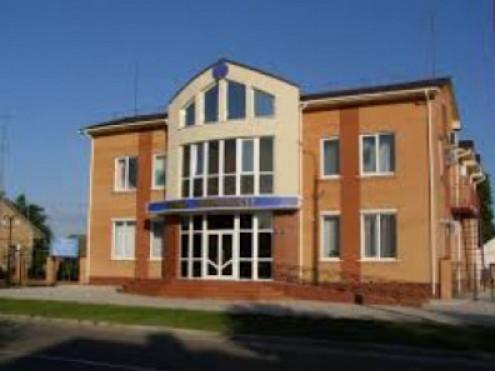 Любешівська районна філія центру зайнятості