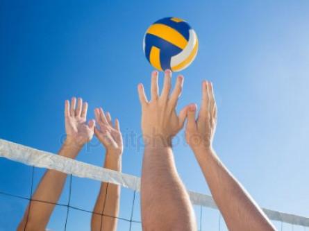 У Великій Глуші відбудеться волейбольний турнір