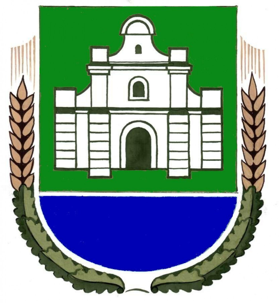 Герб Любешівщини