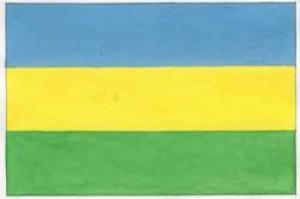 Прапор Любешівщини