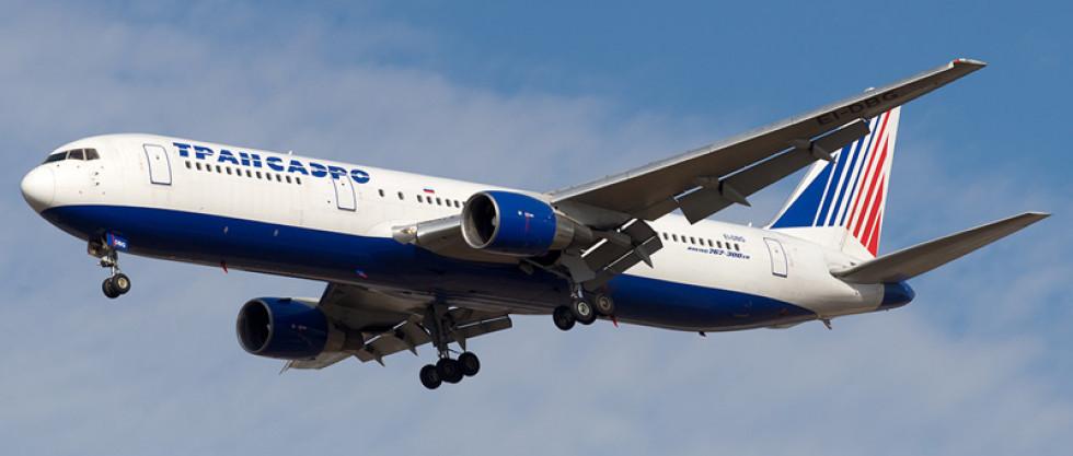 «Боїнг-767»