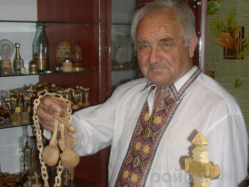 Валентин Поліщук