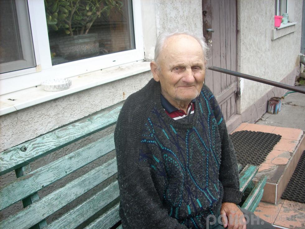 Степан Мандзик