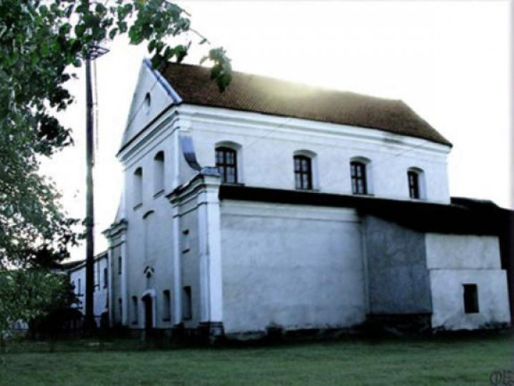 Парафіяльний костел Святих Кирила і Мефодія