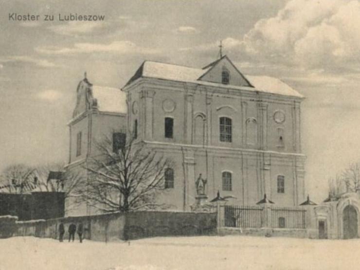 Костел святого Іоанна Євангеліста