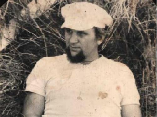 Петро Баховський