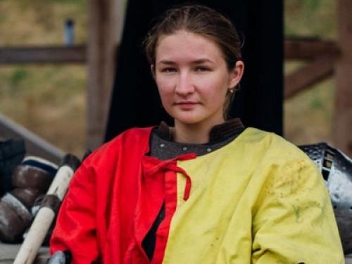 Катерина Баран