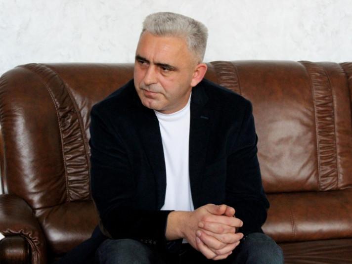 Герой України Андрій Ковальчук