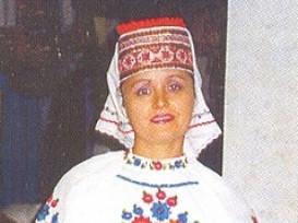 Ганна Півньова