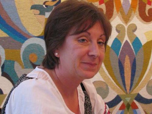 Наталка Бабіна