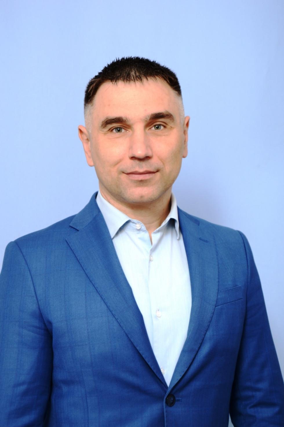 Микола Бущук