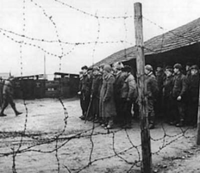 В'язніворкутинського табору